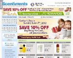 Scentiments coupon codes